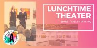 Lunchtime Theater Phoenix Opera: Let Us Entertain You image
