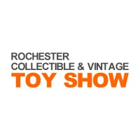 2019 Rochester Collectible & Vintage Toy Show image
