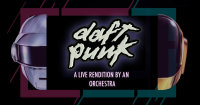 An Orchestral Rendition of Daft Punk: Auckland: Greatest Hits image
