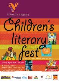Vidyapath Children Literature Festival image