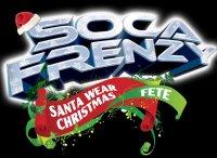 Soca Frenzy - Santa Wear Christmas Fete image