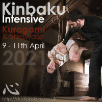 Kurogami and Shiawase: 3 Day Intensive Workshop image