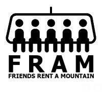Friends Rent a Mountain #5 | Mon, Feb 28th, 2022 image