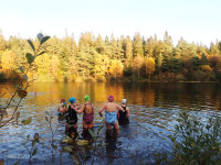 The Secret Autumn SwimWalk image