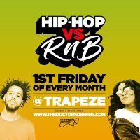 Hip-Hop vs RnB 2020 image