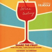 Share the Fruit image