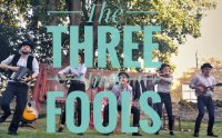 The Three Inch Fools present A Midsummer Night's Dream image