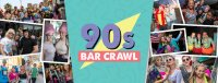 90s Bar Crawl: Charleston image