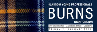 Glasgow Young Professionals Burns Night Ceilidh 2019 image