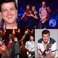 Les McKeown's Bay City Rollers image