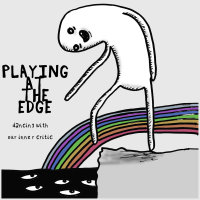 Playing at the Edge:  Dancing with the Inner Critic (Nov 2019) image