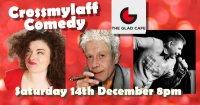 Crossmylaff Comedy December 2019 image