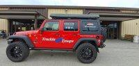 Jeep Raffle image