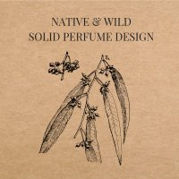 Native & Wild -  Solid Botanical Perfume Design image