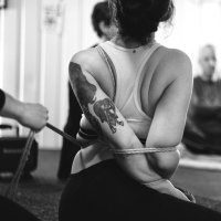 Deeper Shibari - Floor and Play (Course 2) image