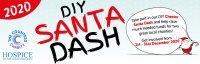 DIY Chester Santa Dash 2020 image