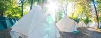 Island Vibe Festival Camping by Stoke Travel image