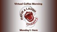 Virtual Coffee Morning image