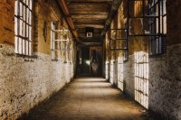 3hr Ghost Investigation : Wicklow gaol 8.30pm image