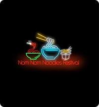 Arizona Nom Nom Noodles Festival image
