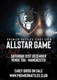 Premier Battles | Allstar Game image