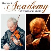 Merlin Winter Fiddle Weekend image