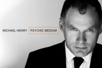 Newry Psychic Show with Michael Henry image
