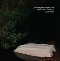 David Vélez's - The things that objects can tell us about ourselves feat. Kate Carr & Phil Maguire image