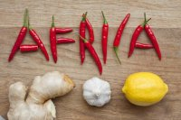 West African Cooking Masterclass by Vivian  (Vivicious Services) image
