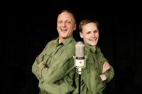 Dad's Army Radio Show image
