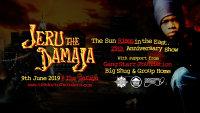 Jeru the Damaja - Featuring Gang Starr Foundation & Group Home image