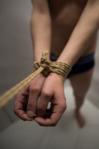 Chicago Rope May: Intention and Communication image