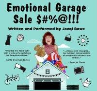 Emotional Garage Sale image