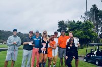 7th Annual Freedom To Live Charity Golf Tournament image