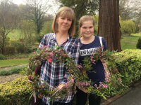 Easter Willow Craft Workshop - Birtley image