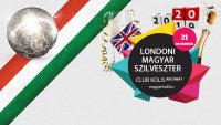 Londoni Magyar Szilveszter image