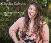 Kokoro Live: Creating Belonging: An Authentic Approach to Inclusion image