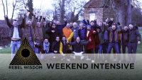 Rebel Wisdom Men's Weekend Intensive - Sweden - with Rafia Morgan image