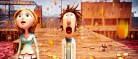 Cloudy with a Chance Of Meatballs: To Infinity... image