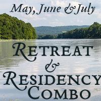 Artist Residency + Artmonk Retreat image