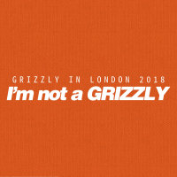 I'm not a GRIZZLY image