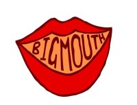 BIG MOUTH COMEDY NIGHT! image