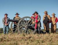 20th Annual Civil War Weekend image