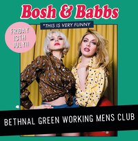BOSH & BABBS image