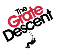 The Grate Descent image