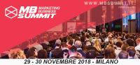 Marketing Business Summit 2018 image