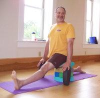Yoga Teacher Training With Three Minute Egg image