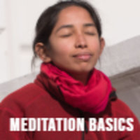 Bude - Meditation Basics image