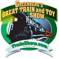Greenberg Train Show - Timonium, MD image