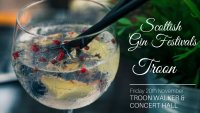 Troon Gin Festival image